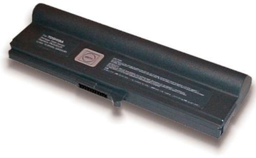 [tag] PA3000U batteri til Toshiba Portege 7010/7120 (Kompatibelt) 6000mAh Batterier Bærbar