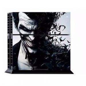 [tag] Batman Arkham Knight Sticker til PS4 Gaming