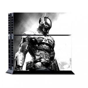 [tag] Batman Skin til Playstation 4 Gaming