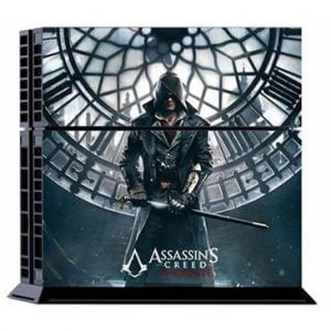 [tag] Assassins Creed Skin til Playstation 4 Gaming