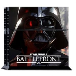 [tag] Star Wars skin til Playstation 4 – Battlefront Gaming