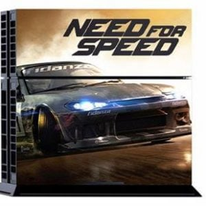 [tag] Need for Speed Skin til Playstation 4 Gaming