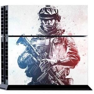 [tag] Battlefield Skin til Playstation 4 Gaming