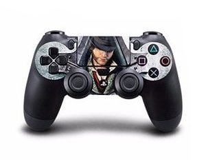 [tag] Assassins Creed Skin til Playstation 4 controller Gaming