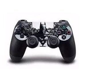 [tag] Batman Arkham Knight Skin til Playstation 4 controller Gaming