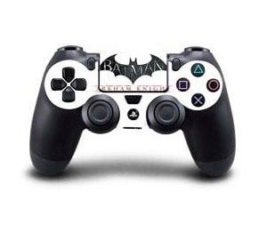 [tag] Batman Skin til Playstation 4 controller Gaming