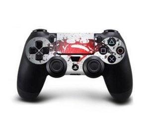 [tag] Batman vs. Superman Skin til PS 4 controller Gaming