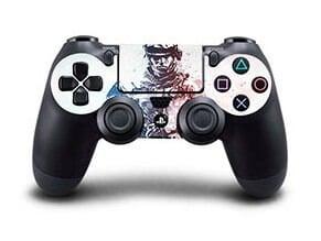 [tag] Battlefield Skin til Playstation 4 controller Gaming