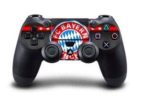 [tag] Bayern Munchen: Gråt Skin til Playstation 4 controller Gaming