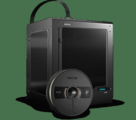 [tag] Zortrax M300 3D Printer Zortrax