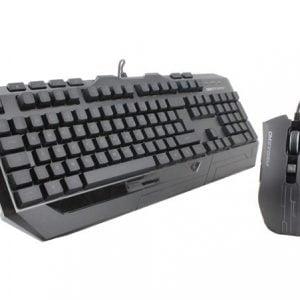 [tag] Coolermaster Devastator Gamingsæt Gamer tastatur