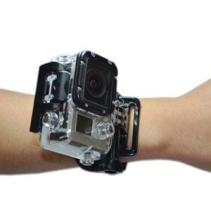 [tag] Wrist Strap Mount Mounts & tilbehør til GoPro