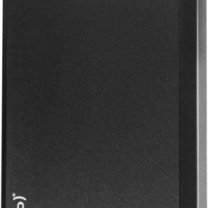 [tag] Intenso Memory Home ekstern harddisk 1TB-Sort Eksterne harddiske