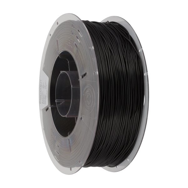 [tag] PrimaCreator™ EasyPrint FLEX 95A – 1.75mm – 1 kg – Black 3D Filament