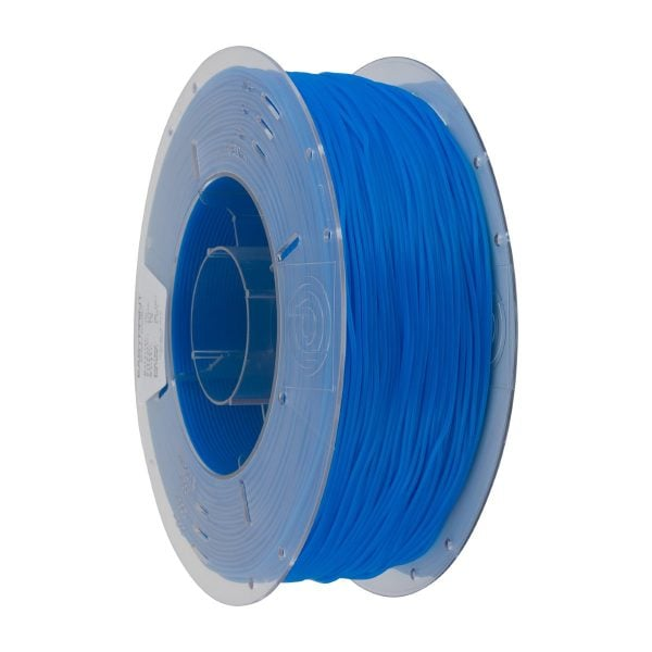 [tag] PrimaCreator™ EasyPrint FLEX 95A – 1.75mm – 1 kg – Blue 3D Filament