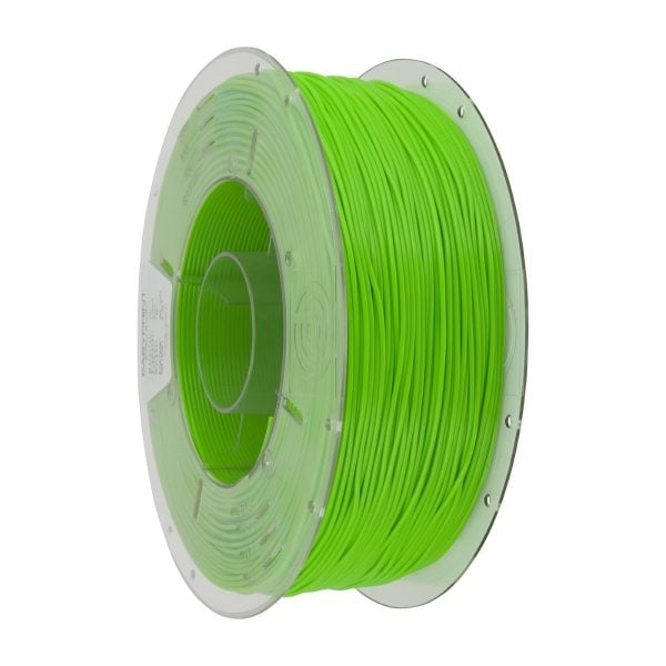 [tag] PrimaCreator™ EasyPrint FLEX 95A – 1.75mm – 1 kg – Green 3D Filament