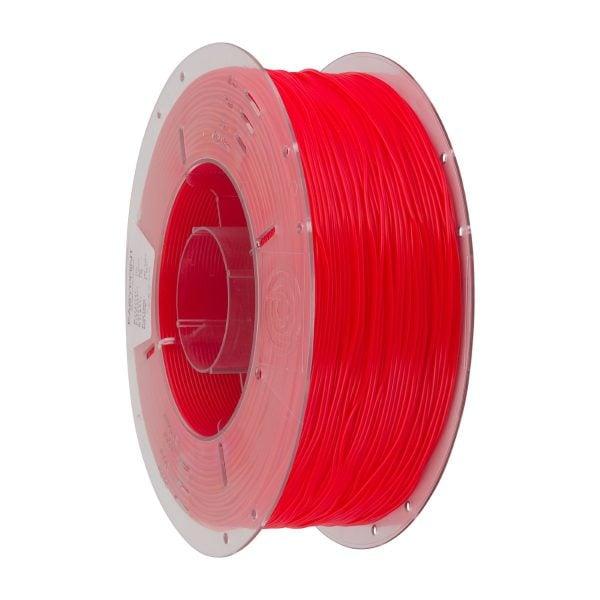 [tag] PrimaCreator™ EasyPrint FLEX 95A – 1.75mm – 1 kg – Red 3D Filament