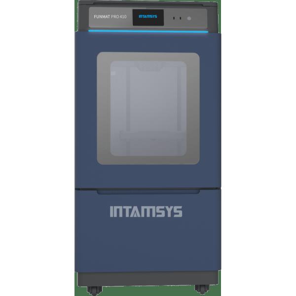 [tag] Intamsys Funmat Pro 410 Intamsys