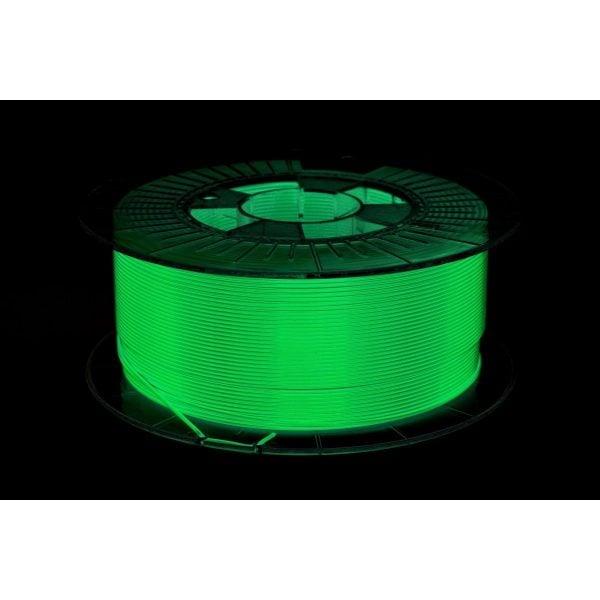 [tag] Spectrum Filaments – PLA – 1.75mm – Glow in the Dark – 1 kg Spectrum Filaments