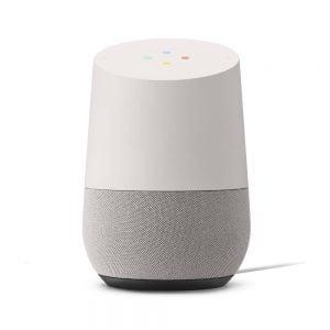 [tag] Google Home (dansk udgave) Tilbehør til hjemmet