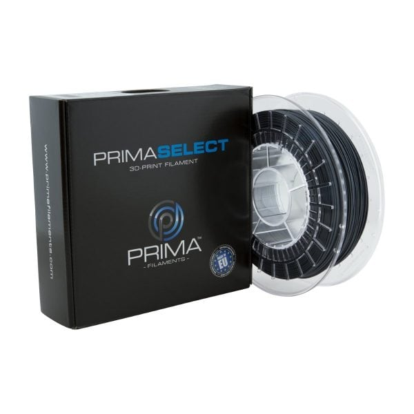 [tag] PrimaSelect CARBON – 1.75mm – 500 g – Grey 3D Filament