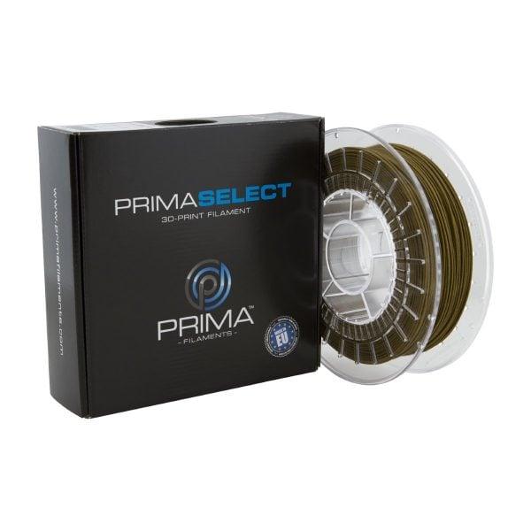 [tag] PrimaSelect WOOD – 1.75mm – 500 g – Green 3D Filament