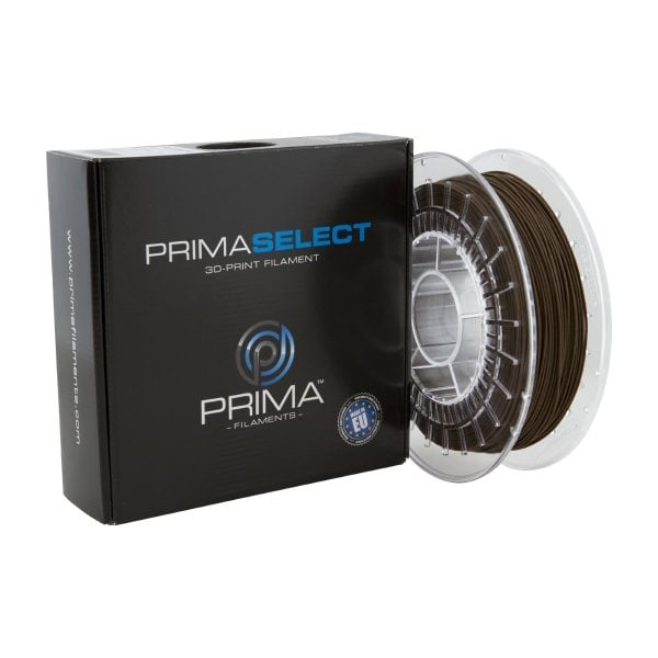 [tag] PrimaSelect WOOD – 1.75mm – 500 g – Natural 3D Filament