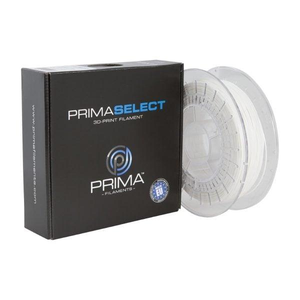 [tag] PrimaSelect FLEX – 1.75mm – 500 g – White 3D Filament