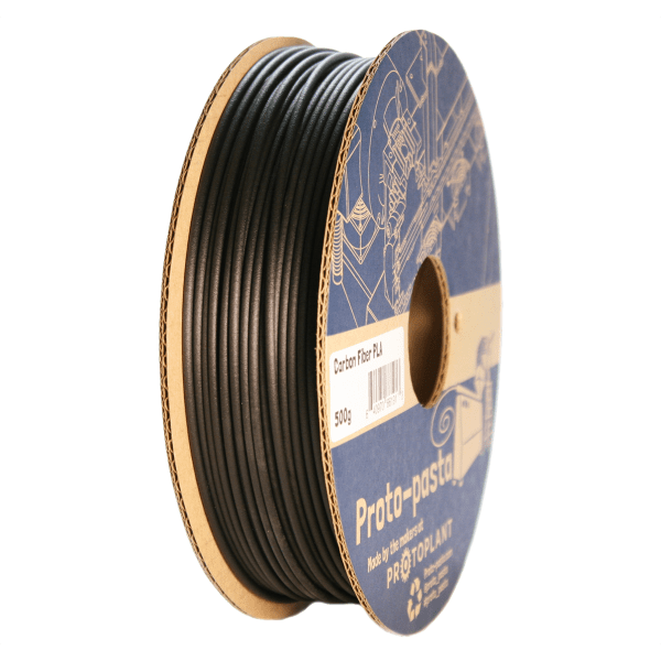 [tag] Proto-pasta Carbon Fiber PLA 1,75mm 500g ProtoPasta Filament