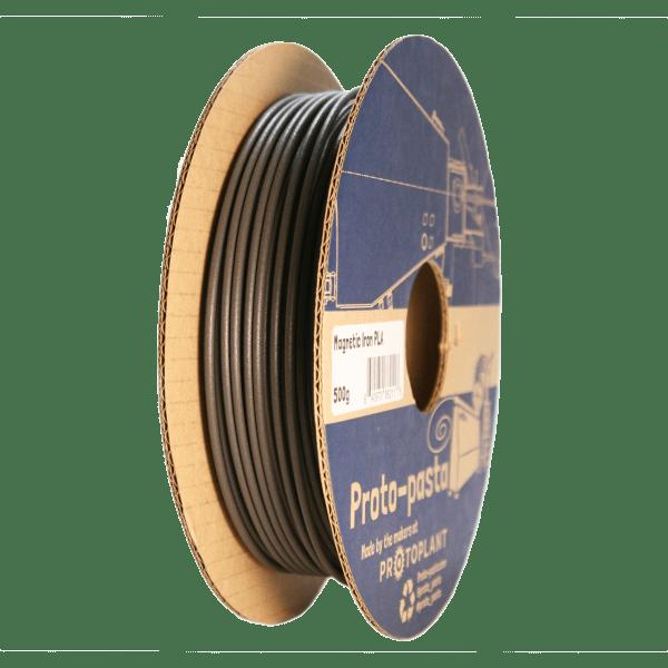 [tag] Proto-pasta Magnetic Iron PLA 1.75mm 500g ProtoPasta Filament