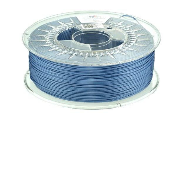 [tag] Spectrum Filaments – PLA Silk – 1.75mm – Sapphire Blue – 1 kg Spectrum Filaments