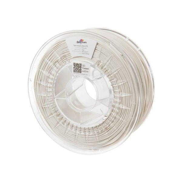 [tag] Spectrum Filaments – ASA – 1.75mm – Polar White – 1 kg Spectrum Filaments
