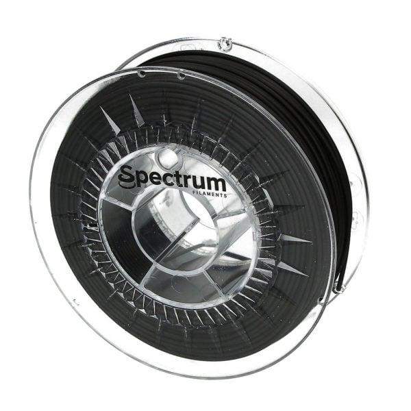 [tag] Spectrum Filaments – PLA – 2.85mm – Deep Black – 1 kg Spectrum Filaments