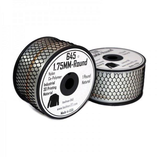 [tag] Taulman 645 Nylon – 1.75 mm – 450g – Natural 3D Filament