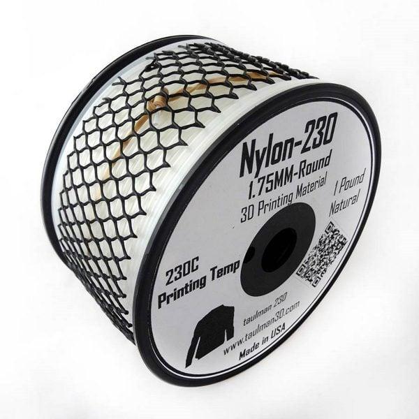 [tag] Taulman Nylon 230 – 1.75 mm – 450g 3D Filament