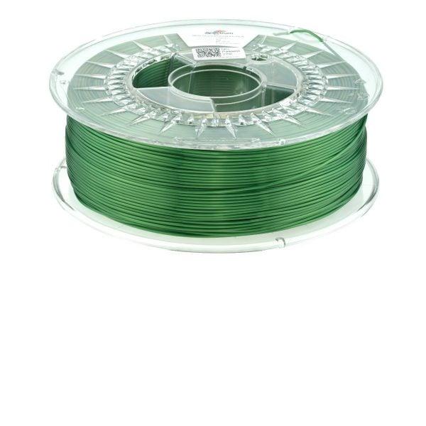 [tag] Spectrum Filaments – PLA Silk – 1.75mm – Tropical Green – 1 kg Spectrum Filaments
