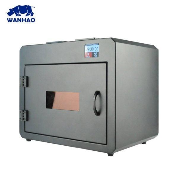[tag] Wanhao Boxman-1 UV LED Curing Box Wanhao