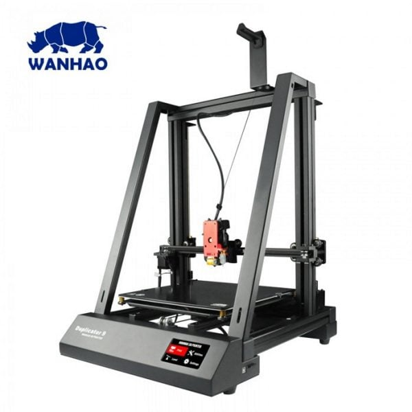 [tag] Wanhao Duplicator D9-300 MK2 Wanhao