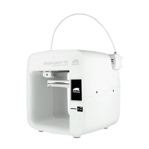 [tag] Wanhao Duplicator 10 (D10) Wanhao