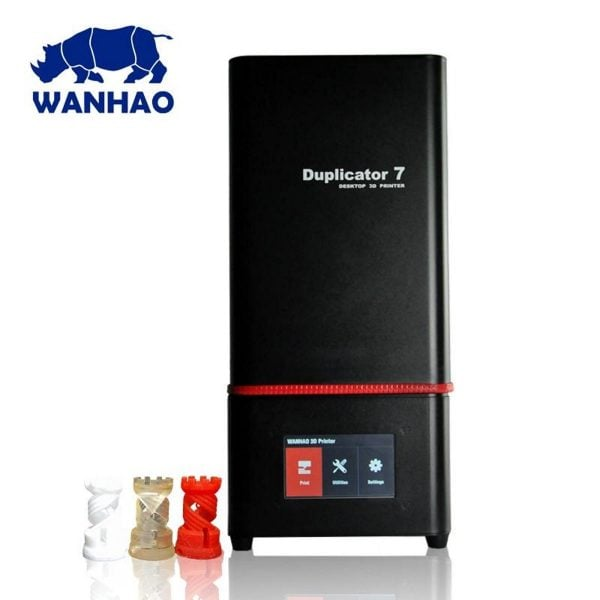 [tag] Wanhao Duplicator D7 Plus Wanhao