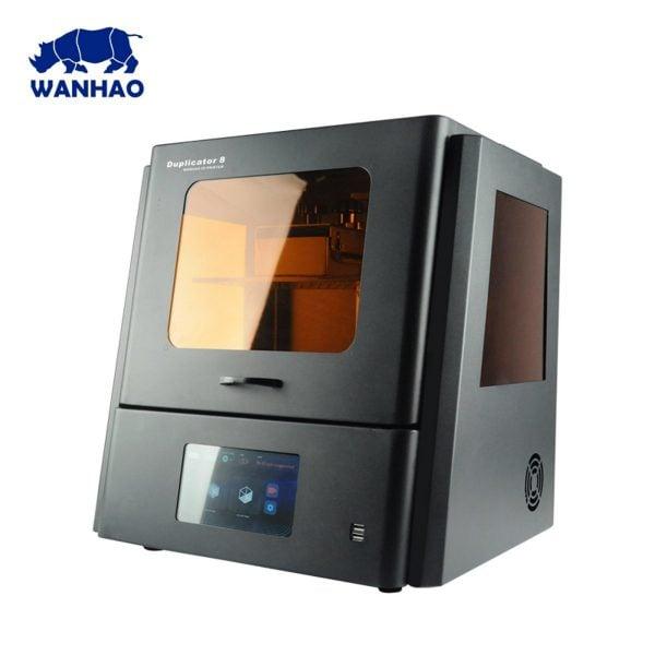 [tag] Wanhao Duplicator D8 DLP Wanhao