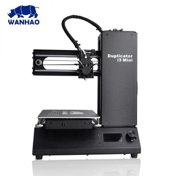 [tag] Wanhao Duplicator i3 Mini Wanhao