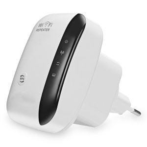 [tag] WiFi signal forstærker / repeater Tilbehør til hjemmet