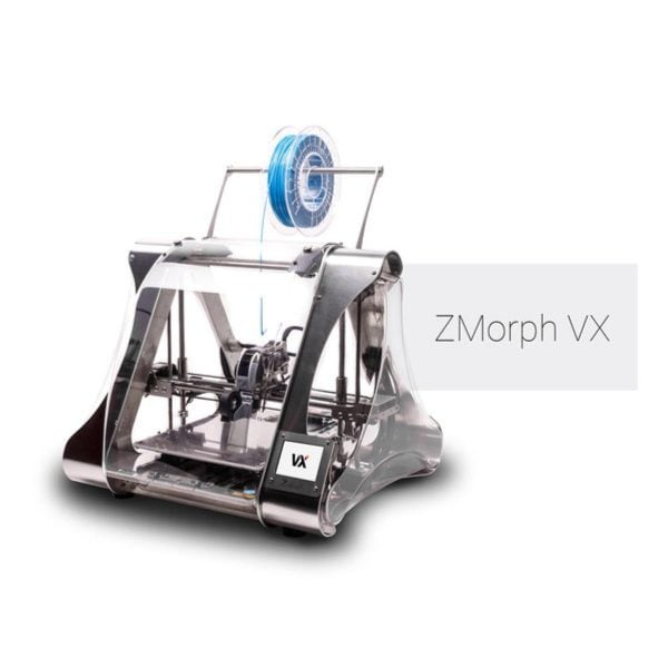 [tag] ZMorph VX – Printing Set Zmorph
