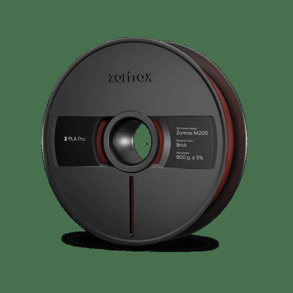 [tag] Zortrax Z-PLA Pro – 1,75mm – 800g – Brick Zortrax Filament