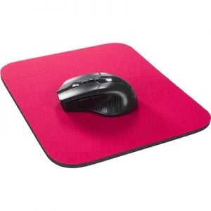 [tag] Deltaco musemåtte-Rød Tastatur og mus