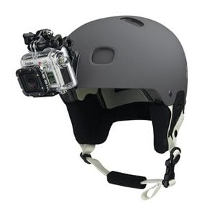 [tag] Helmet Front Mount Mounts & tilbehør til GoPro