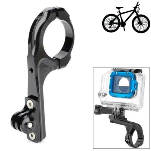[tag] Aluminium Handlebar mount til GoPro Mounts & tilbehør til GoPro