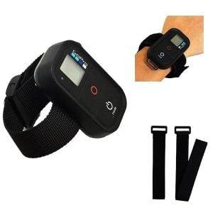 [tag] Wrist Strap til GoPro Wi-Fi Remote Mounts & tilbehør til GoPro