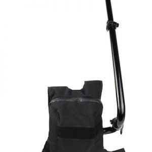 [tag] Vandafvisende Rygsæk mount til GoPro / Selfie Backpack Mounts & tilbehør til GoPro